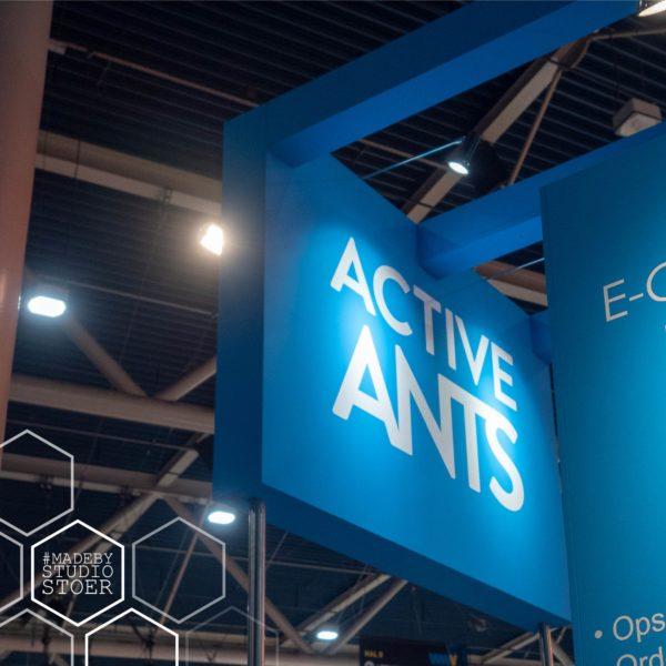 Active Ants | Webwinkel Vakdagen
