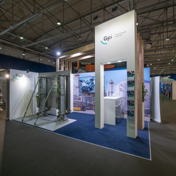 GPI Tanks & Process Equimpent | Stoc Expo